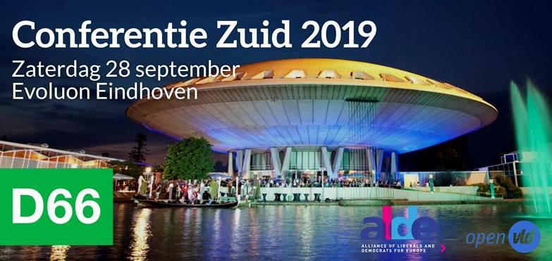 conferentie 2019